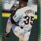 1995 Score #528 Salomon Torres