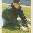 1995 Topps #407 Todd Van Poppel