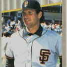1989 Fleer #342 Don Robinson