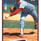1990 Fleer #572 Bruce Ruffin