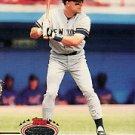 1993 Stadium Club #677 Spike Owen