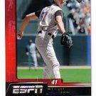 2005 Upper Deck ESPN #5 Randy Johnson