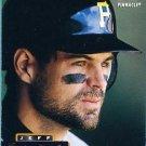 1994 Pinnacle #208 Jeff King
