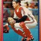 1990 Topps Debut '89 #75 Tom Magrann
