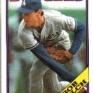 1988 Topps 118 Bob Welch