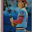 1982 Topps #27 Tom Herr