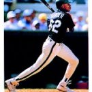 1993 Bowman #12 Brian L. Hunter RC
