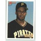 1993 Bowman #302 Trey Beamon RC