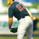 1993 Bowman #609 Troy Percival