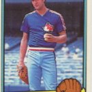 1983 Donruss #195 Jon Matlack