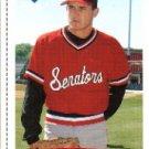 1991 Classic/Best #23 Chris Haney