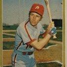 1974 Topps #443 Tom Hutton