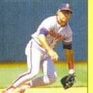 1991 Fleer Update #9 Gary Gaetti
