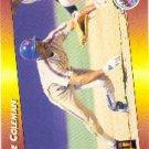1992 Triple Play #208 Vince Coleman
