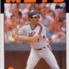 1986 Topps 287 John Christensen RC