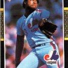1987 Donruss #257 Floyd Youmans