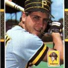 1987 Donruss #291 Joe Orsulak