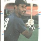 1988 Fleer 225 Claudell Washington