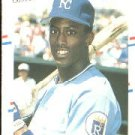 1988 Fleer 272 Gary Thurman