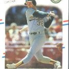 1988 Fleer 294 Terry Steinbach