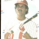 1988 Fleer 308 Steve Jeltz