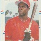 1988 Fleer 32 Curt Ford