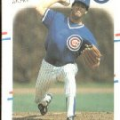 1988 Fleer 432 Scott Sanderson