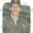 1988 Fleer 579 Keith Comstock