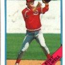 1988 Topps 339 Kurt Stillwell