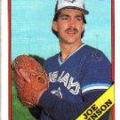 1988 Topps 347 Joe Johnson