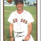 1989 Bowman #291 Mark Grace