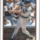 1989 Bowman #301 John Franco