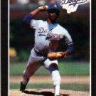 1989 Donruss 557 Alejandro Pena DP