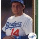 1989 Upper Deck 116 Mike Scioscia