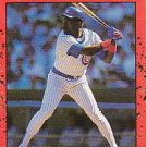 1990 Donruss 255 Marvell Wynne