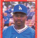1990 Donruss 603 Mike Sharperson DP