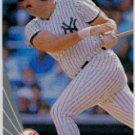 1990 Leaf 373 Steve Balboni