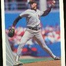 1990 Leaf 471 Dennis Rasmussen