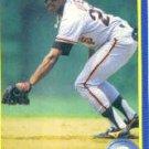 1990 Score 455 Jose Uribe