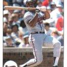 1990 Upper Deck 215 Lonnie Smith