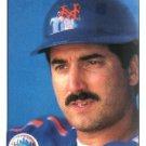 1990 Upper Deck 222 Keith Hernandez