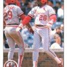 1990 Upper Deck 245 Glenn Davis