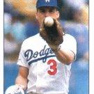 1990 Upper Deck 296 Jeff Hamilton