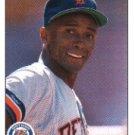 1990 Upper Deck 385 Gary Pettis