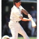 1990 Upper Deck 435 Chris James