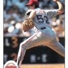 1990 Upper Deck 443 Todd Frohwirth