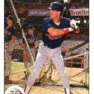 1990 Upper Deck 493 Randy Bush