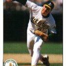 1990 Upper Deck 521 Jim Corsi
