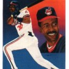 1990 Upper Deck 53 Joe Carter TC
