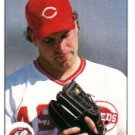 1990 Upper Deck 586 Rob Dibble